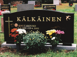 Tombstone KK67