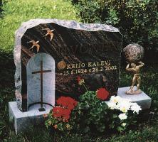 Tombstone KK96