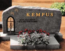 Tombstone KK73