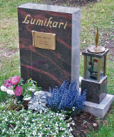 Tombstone KK33