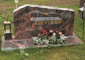 Tombstone KK42