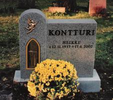 Tombstone KK90