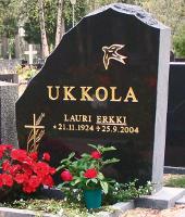 Tombstone KK31