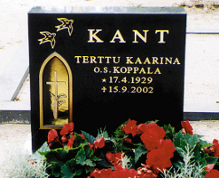 Tombstone KK103