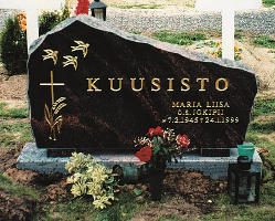 Tombstone KK83