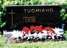 Tombstone KK108