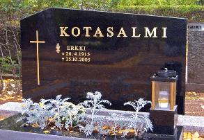 Tombstone KK119