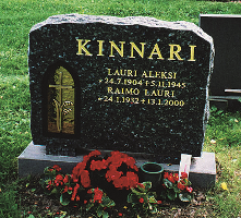 Tombstone KK88